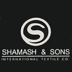 Shamash & Sons